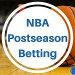 NBA Postseason Betting