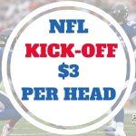 NFL Kick-Off Special