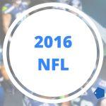 NFL 2016 Scoring