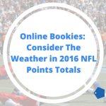 PayPerHead NFL Weather