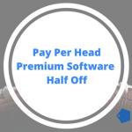 PayPerHead Half Off