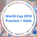 World Cup 2018 – PayPerHead