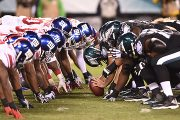 Giants vs Eagles Preview & Free Pick [Week 14]