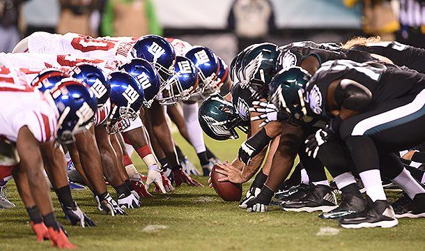 Giants vs Eagles Preview & Free Pick [Week 14]