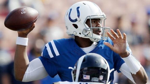 Colts vs Texans Preview & Free Pick [Week 12]