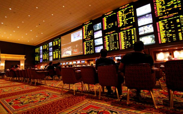 Expect Sports Betting to Deliver the Goods In the US