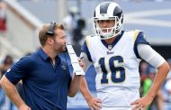 Seattle Seahawks at Los Angeles Rams Betting Pick