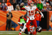 Chiefs vs Patriots Preview & Free Pick [Week 14]