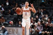 Saturday's NBA Basketball Free Picks & Predictions [12/7/19]