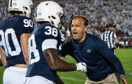 NCAA Showdown: Penn State Nittany Lions at Ohio State Buckeyes