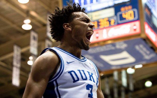 Duke vs California Preview & Free Pick [11/21/2019]